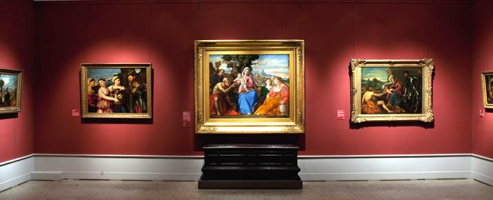 Картинки по запросу музей живописи