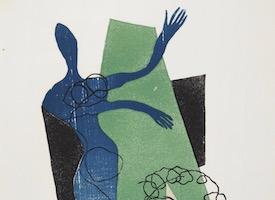 Скульпторы и livre d'artiste